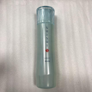 スイサイ(Suisai)の未使用 スイサイ 化粧水 さっぱり(化粧水 / ローション)