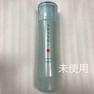 スイサイ(Suisai)の未使用 スイサイ 化粧水 しっとり(化粧水 / ローション)