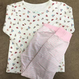 ジーユー(GU)のパジャマ 150cm(パジャマ)