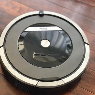 アイロボット(iRobot)のiRobot★Roomba871(掃除機)