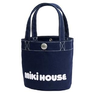 ミキハウス(mikihouse)のミキハウス バケツ型 ミニトートバッグ(トートバッグ)