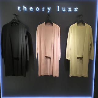 Theory luxe - theory luxe ニット ブラウス 38
