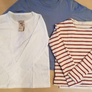 キッズ150 Tシャツ長袖