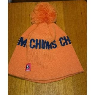 チャムス(CHUMS)のニット帽 チャムス ビーニー(ニット帽/ビーニー)