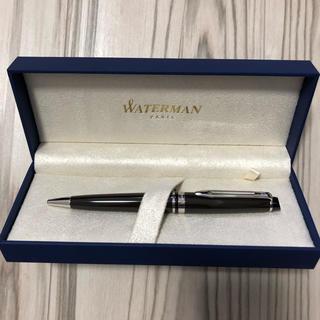 ウォーターマン(Waterman)のWATERMAN ウォーターマン ボールペン新品 未使用(ペン/マーカー)