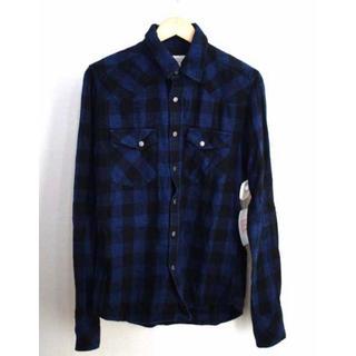 ヌーディジーンズ(Nudie Jeans)のヌーディージーンズ ウエスタンシャツ(シャツ)