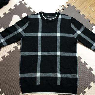 ZARA - ZARA MANニットセーター