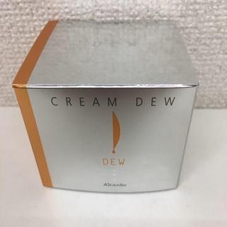 デュウ(DEW)のカネボウ DEW クリームデュウ 保湿クリーム 30g(フェイスクリーム)