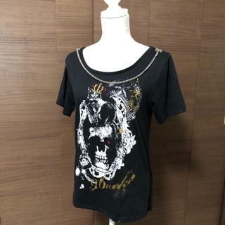 セックスポットリベンジ(SEX POT ReVeNGe)のセックスポットリベンジ Tシャツ 美品(Tシャツ(半袖/袖なし))