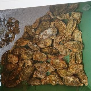 加熱用伊勢志摩産 牡蠣20個(魚介)