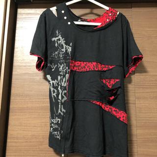 セックスポットリベンジ(SEX POT ReVeNGe)のセックスポットリベンジ 半袖Tシャツ Mサイズ(Tシャツ(半袖/袖なし))