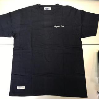 Ripple Fisher コットン Tシャツ Lサイズ(ウエア)