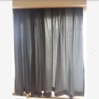 ブラックカーテン vanguard バンガード(カーテン)