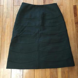 シビラ(Sybilla)のsybilla      ♪スカート♪(ひざ丈スカート)