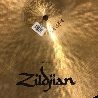 """Kerope Zildjian Medium Rrde 20"""" 初期(シンバル)"""