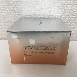 デュウ(DEW)のDEW スペリア ドロップデュウコンセントレート オイル状美容液 10.5mL(美容液)