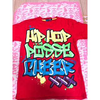 チアー(CHEER)のCHEER Tシャツ(Tシャツ/カットソー)