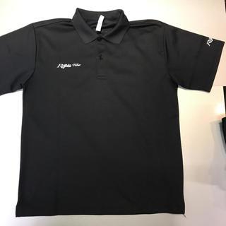 Ripple Fisher ドライポロシャツ Lサイズ(ウエア)