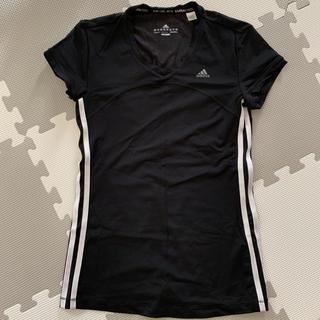 アディダス(adidas)のadidas トレーニングウェア Tシャツ(その他)