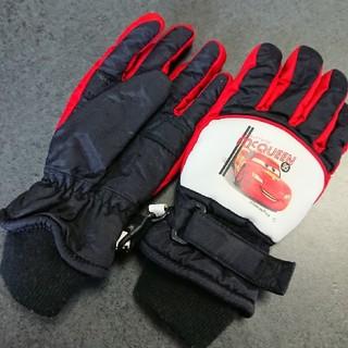 ディズニー(Disney)のカーズ 手袋(手袋)
