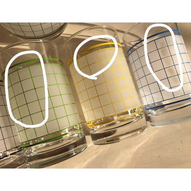 東洋佐々木ガラス(トウヨウササキガラス)の★専用です。★昭和レトロ  グラス  佐々木ガラス  クロッシング 水差セット インテリア/住まい/日用品のキッチン/食器(グラス/カップ)の商品写真