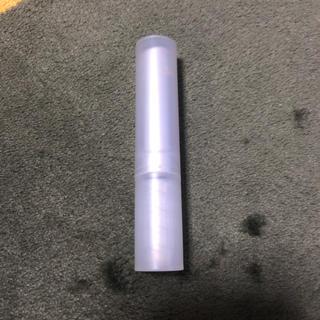 ムジルシリョウヒン(MUJI (無印良品))の無印良品 リップスティック ローズ02(口紅)