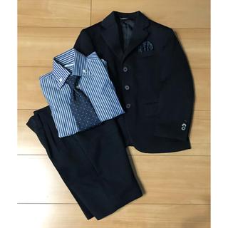 カンサイヤマモト(Kansai Yamamoto)のキッズスーツ 110cm (ドレス/フォーマル)