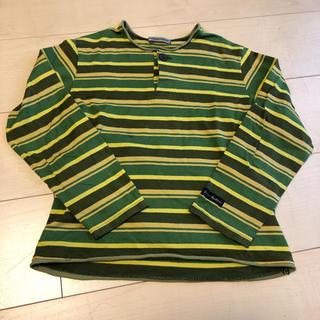 コシノジュンコ(JUNKO KOSHINO)のロンT 130(Tシャツ/カットソー)