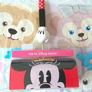 ディズニー(Disney)の♡ディズニー限定♡ミニー♡コロコロクリーナー♡(日用品/生活雑貨)