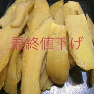 茨城県干し芋