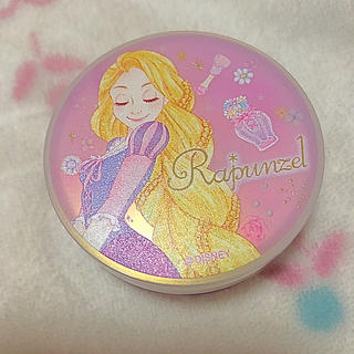 ディズニー(Disney)のdisney ラプンツェル  クリアオイルクリーム♡(ボディクリーム)