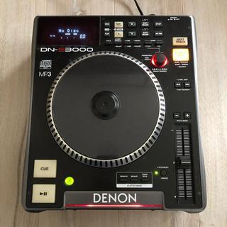 デノン(DENON)のDENON DN-S3000 CD-J CDJ(CDJ)