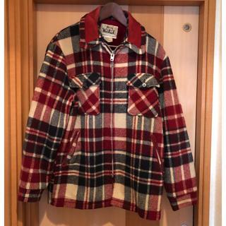 ウールリッチ(WOOLRICH)の70年代 ウールリッチ  Wool RIch ウールジャケット値下げ(ブルゾン)