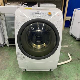 東芝 - ⭐︎TOSHIBA⭐︎ドラム式洗濯乾燥機 2012年 9kg 大阪市近郊配達無料