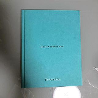 ティファニー(Tiffany & Co.)のTiffany book 本(その他)