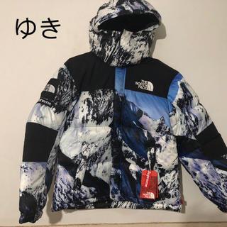 シュプリーム(Supreme)のSupreme The North Face Mountain Parka 雪山(マウンテンパーカー)