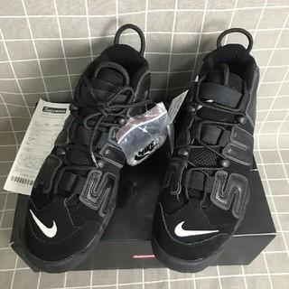 シュプリーム(Supreme)のSupreme Nike Air More Uptempo(スニーカー)