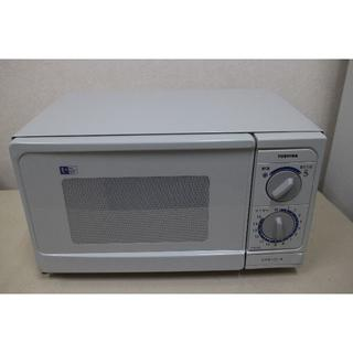 トウシバ(東芝)の送料無料【60Hz専用】東芝 電子レンジ TO719(電子レンジ)