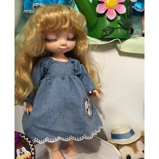 ディズニー(Disney)のアニメータードール 服(人形)