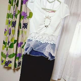 デイジーストア(dazzy store)のキャバクラ ドレス(ナイトドレス)