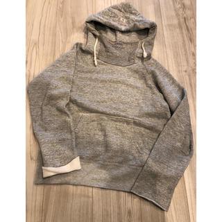 ゴートゥーハリウッド(GO TO HOLLYWOOD)のゴートゥーハリウッド 人気サイズ 霜降りパーカー(Tシャツ/カットソー)