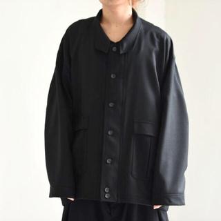 ドゥルカマラ(Dulcamara)のka na ta 18SS 名作 shokunin jacket かなた(テーラードジャケット)