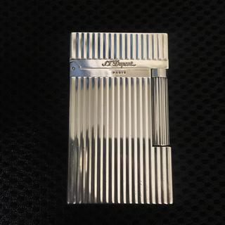 エステーデュポン(S.T. Dupont)の人気!S.T.Dupont デュポン ライン2 16817 小栗旬モデル(タバコグッズ)