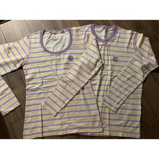 ココルル(CO&LU)のココルル ロンT ペアルック 2枚セット(Tシャツ(長袖/七分))