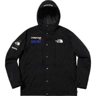 シュプリーム(Supreme)のsupreme×the north face expedition jacket(マウンテンパーカー)