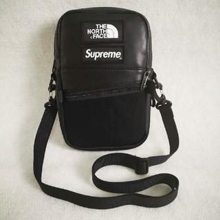 シュプリーム(Supreme)のSupreme x TNF ノースフェイス shoulder bag (ショルダーバッグ)