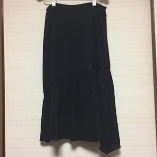 アンクライン(ANNE KLEIN)のANNE KLEIN スカート(ひざ丈スカート)