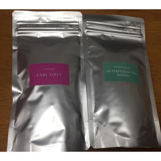 アフタヌーンティー(AfternoonTea)のねこのまま様専用 アフタヌーンティー 紅茶 2袋セット(茶)
