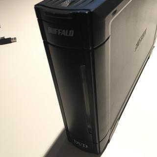 Buffalo - BUFFALO / DVDWriter
