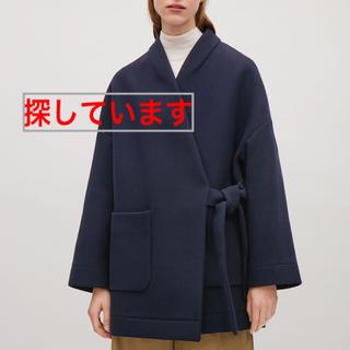 コス(COS)のcos kimono coat(ブルゾン)